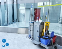 Commercial Cleaning Slough
