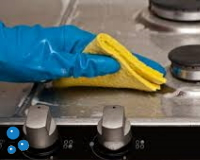 Oven Cleaning Slough